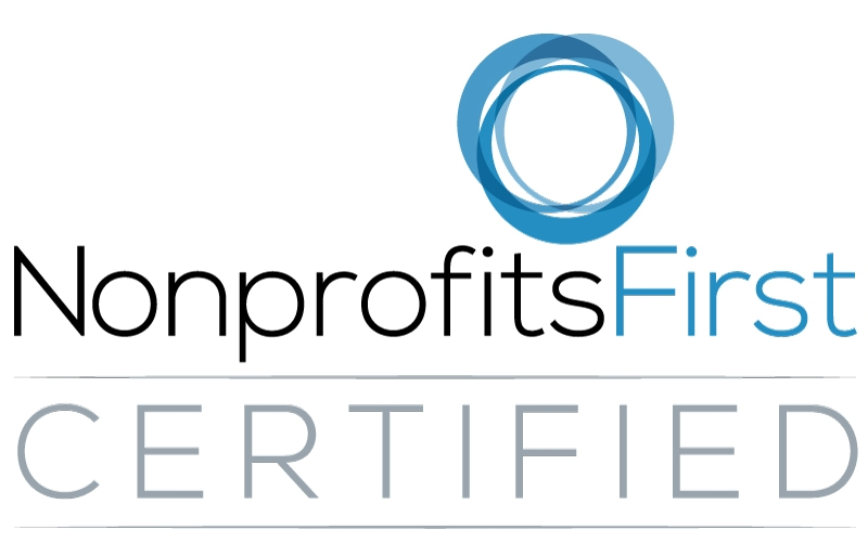 Nonprofits first accredited