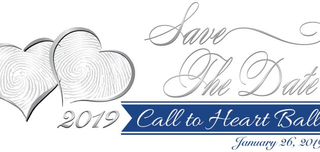 Call to Heart Ball