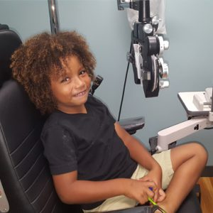 Caridad Eye Clinic – Providing the Gift of Sight