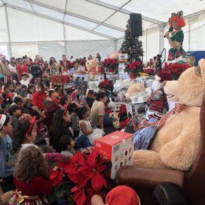 Caridad Center Holiday Celebration 2019
